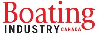 Boating Industry Canada logo